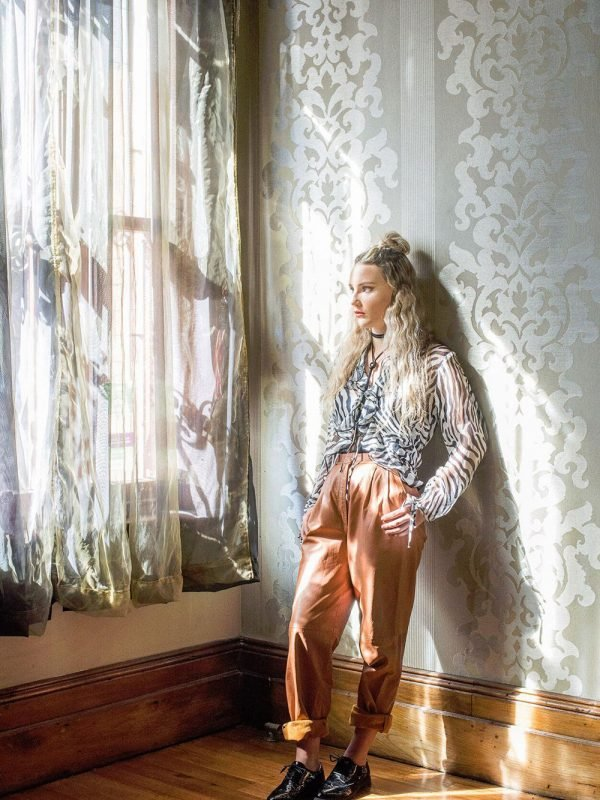 Style Chapter - fashion stylist